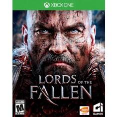 Imagem de Jogo Lords of the Fallen Xbox One CI Games