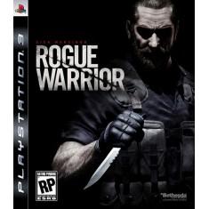 Jogo Rogue Warrior PlayStation 3 Bethesda
