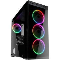 PC Gamer Skill Explosion / 49673 AMD Ryzen 5 3600 16 GB 1 TB GeForce GTX 1660