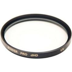 Imagem de Filtro Uv Multi Camada Bower 37mm