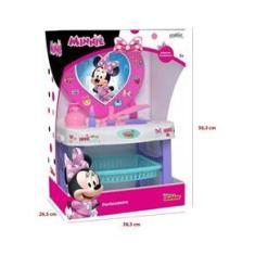 Imagem de Penteadeira De Maquiagem E Beleza Infantil Minnie Disney