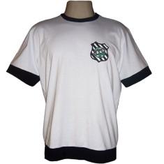 Imagem de Camisa Retrô Figueirense 1972 Liga Retrô