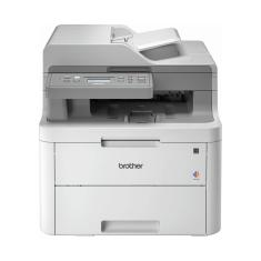 Impressora Multifuncional Brother DCP-L3551CDW Laser Colorida Sem Fio