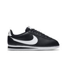 fbd8c6a7da3 Tênis Nike Feminino Casual Classic Cortez Leather