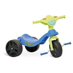 Imagem de Triciclo com Pedal Bandeirante Kid Cross 628