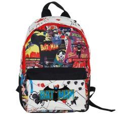 Mochila Escolar Santino DC Comics G DCM601130