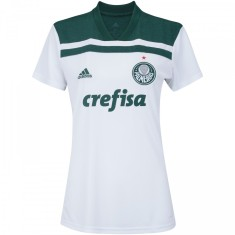 b2a3b97023 Camisa feminina Palmeiras II 2018 19 Torcedor Feminino Adidas