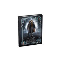 Luzes, Câmera, Magia.. Os Bastidores de Animais Fantásticos e os Crimes de Grindelwald - Ian Nathan - 9788595083349