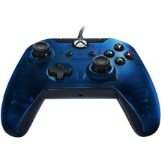 Controle Xbox One PC Midnight Blue - PDP