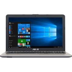"Notebook Asus VivoBook X541UA Intel Core i3 6006U 15,6"" 4GB HD 1 TB 6ª Geração Windows 10"