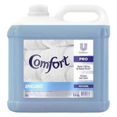 Amaciante Comfort Diluído Pro 10l