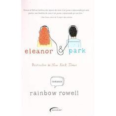 Eleanor & Park - Slim - Rowell, Rainbow - 9788542810394