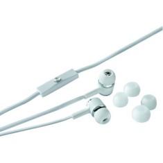 Fone de Ouvido com Microfone One For All SV 5241 Gerenciamento chamadas