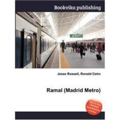 Ramal (Madrid Metro)