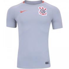 Camisa Corinthians 2018 19 Treino Masculino Nike 7a7faf272b29a