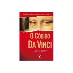 Imagem de O Código da Vinci - Brown, Dan - 9788575421130