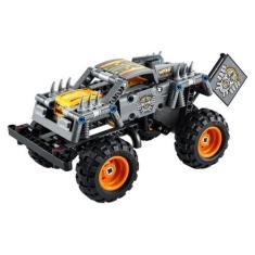 Imagem de LEGO Technic Monster Jam Max-D 230 Peças 42119