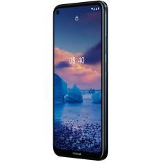 Imagem de Smartphone Nokia 5.4 NK02 128GB Android Câmera Quádrupla