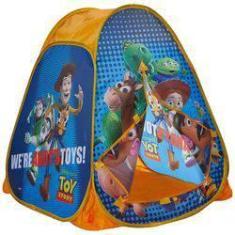 Imagem de Barraca Portátil Infantil Toy Story - Zippy Toys