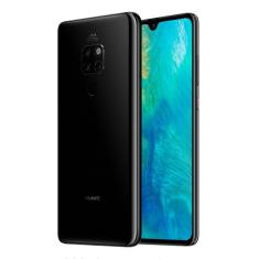 Smartphone Huawei Mate 20 4 GB RAM 128GB 12,0 MP 2 Chips Android 9.0 (Pie) 3G 4G Wi-Fi