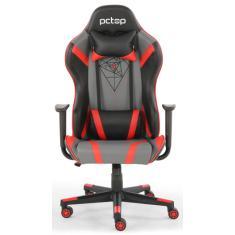 Cadeira Gamer Reclinável Spider X2577 Pctop