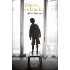 Imagem de Valores de Família - Dawesar, Abha - 9788588193567