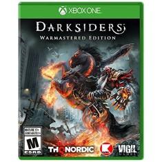 Imagem de Jogo Darksiders Warmastered Edition Xbox One Nordic Games