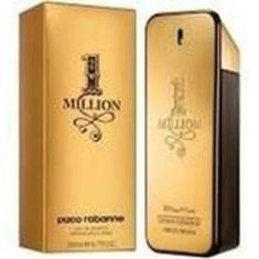 Imagem de Perfume One Million 200ml - Paco Rabanne - Masculino - Original / Lacrado