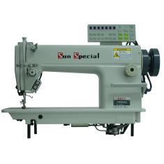 Imagem de Máquina Costura Industrial Reta Eletrônica 1 Agulha Sstc7280ehe3Sun Special