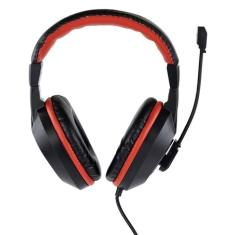 Headset Gamer com Microfone Satellite AE-263