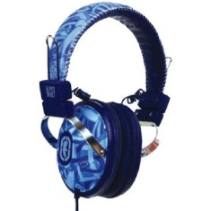 Headphone Ecko EKUEXH