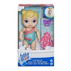 Imagem de Boneca Baby Alive Banhos Carinhosos Hasbro