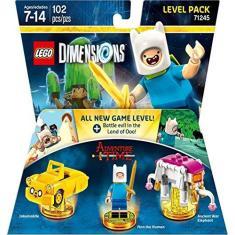 Imagem de Adventure Time Level Pack - Lego Dimensions