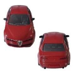 Imagem de Miniatura Colecionador Oficial Fiat Alfa Romeo 159 Original
