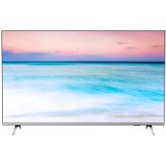 "Smart TV LED 55"" Philips Série 6600 4K HDR 55PUG6654/78"