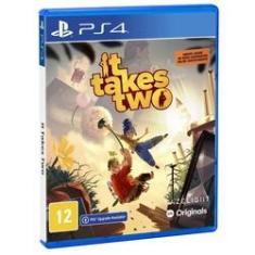 Imagem de Game It Takes Two Br - PS4