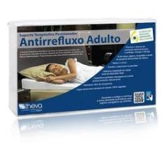 Imagem de Almofada Antirrefluxo para Adulto Copespuma