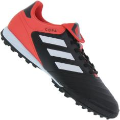 b730236cf7 Foto Chuteira Society Adidas Copa Tango 18.3 Adulto
