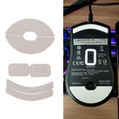 Imagem de 2 jogos/pacote tigre jogos mouse pés mouse skate para razer viper mouse  mouse desliza borda