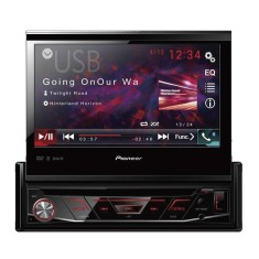 DVD Player Automotivo Pioneer AVH-4880BT