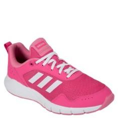 910e941fccf Tênis Adidas Feminino Corrida Fluidcloud Neutral