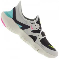 f2440adb9f2 Tênis Nike Feminino Corrida Free RN 5.0