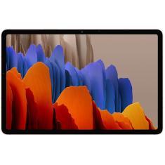 """Imagem de Tablet Samsung Galaxy Tab S7 SM-T875N 256GB 4G 11"""" 13 MP"""