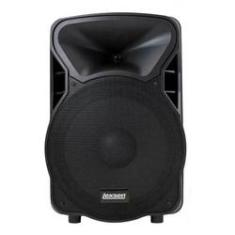 Caixa Ativa Lexsen Ls15 Com Bluetooth
