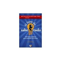 Imagem de O Livro do Sabe-tudo - 365 Leituras Diárias para Estimular Sua Mente - Oppenheim, Noah D.; Kidder, David S. - 9788576860440