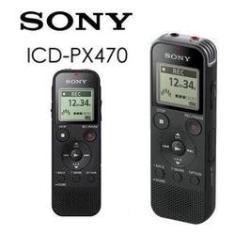 Imagem de Gravador De Voz Sony Px-470 Expansível