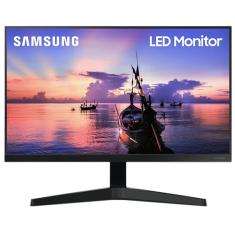 """Imagem de Monitor IPS 24 """" Samsung Full HD LF24T350FHL"""