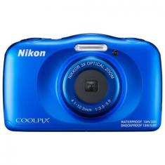 Câmera Digital Nikon Coolpix W150 Full HD 13,1 MP
