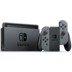 Console Portátil Switch 32 GB com Joy Con Nintendo