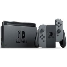 Imagem de Console Portátil Switch 32 GB com Joy Con Nintendo